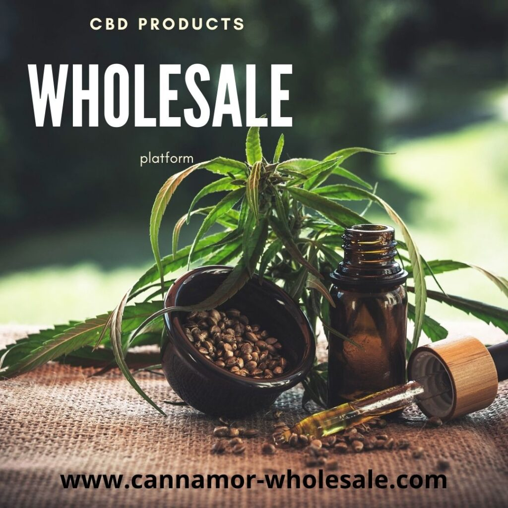 cbd cosmetic products
