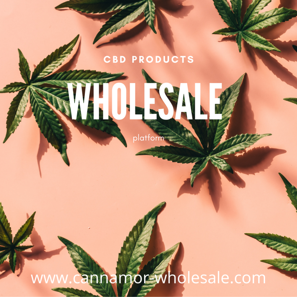 CBD Cosmetics Wholesale